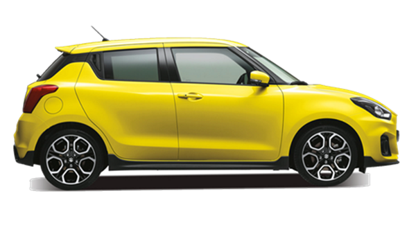 Suzuki Suzuki Swift Sport