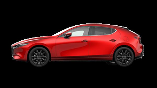 Mazda All-New Mazda 3
