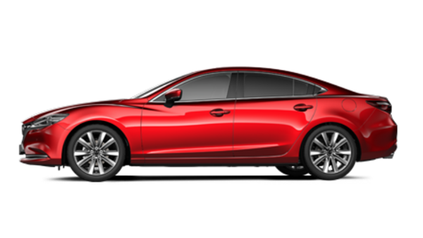 Mazda New Mazda 6