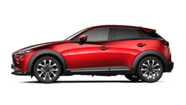 Mazda Mazda CX-3