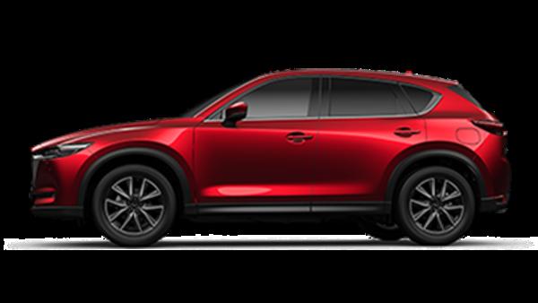 Mazda Mazda CX-5
