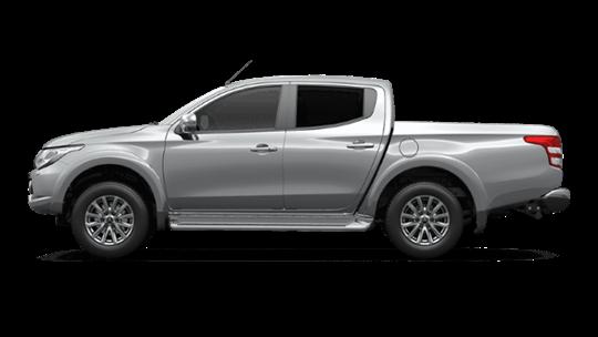 Mitsubishi L200 0% APR Offer