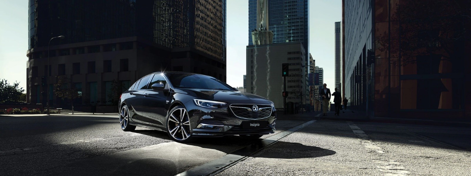 New Vauxhall Insignia Initial £1500 Then £199/Month 4 Year