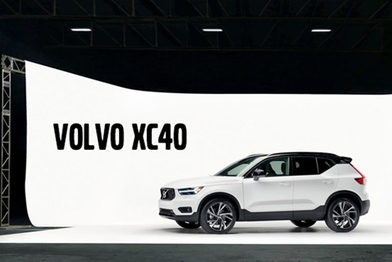 Volvo XC40 Personal Contract Hire