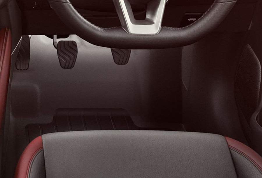 Nissan Micra AMBIENT LIGHTING