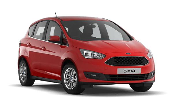 Ford Ford C-MAX