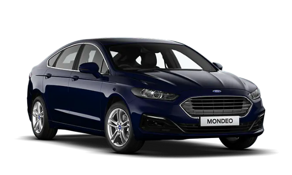 Ford New Ford Mondeo Hybrid