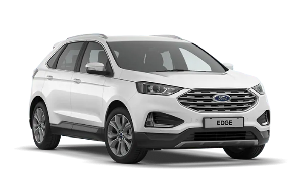 Ford New Ford Edge