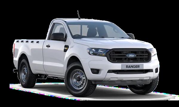 Ford New Ford Ranger