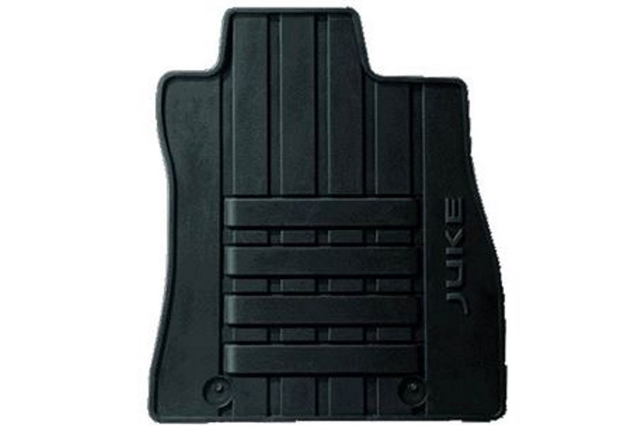NISSAN JUKE MATS, RUBBER (SET OF 4)