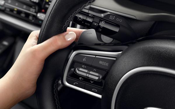 All-New Sorento Plug-In Hybrid
