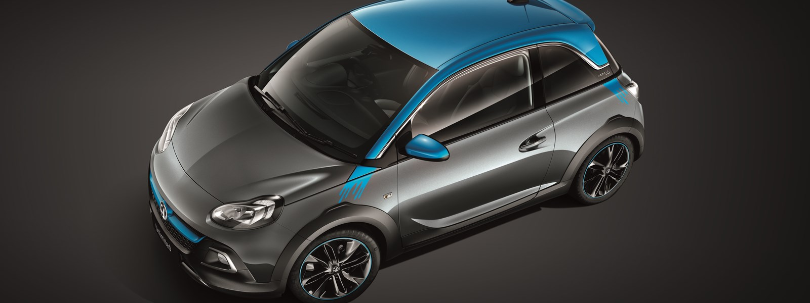 New Vauxhall ADAM Just £179/Month 4 Year PCH Agreement