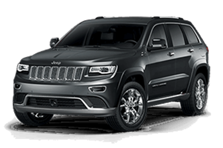 Grand Cherokee - PCH Special Offers