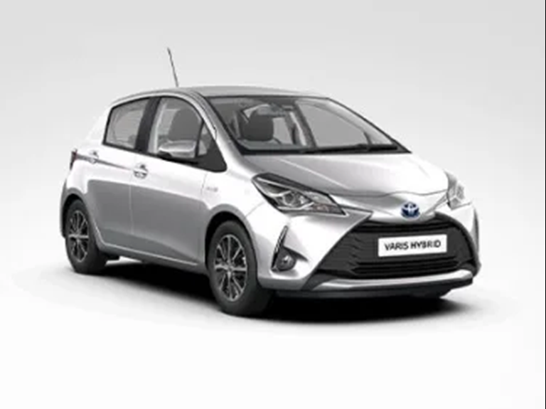 Yaris Icon Tech BCH