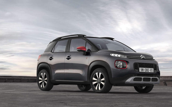 Citroën C3 Aircoss SUV