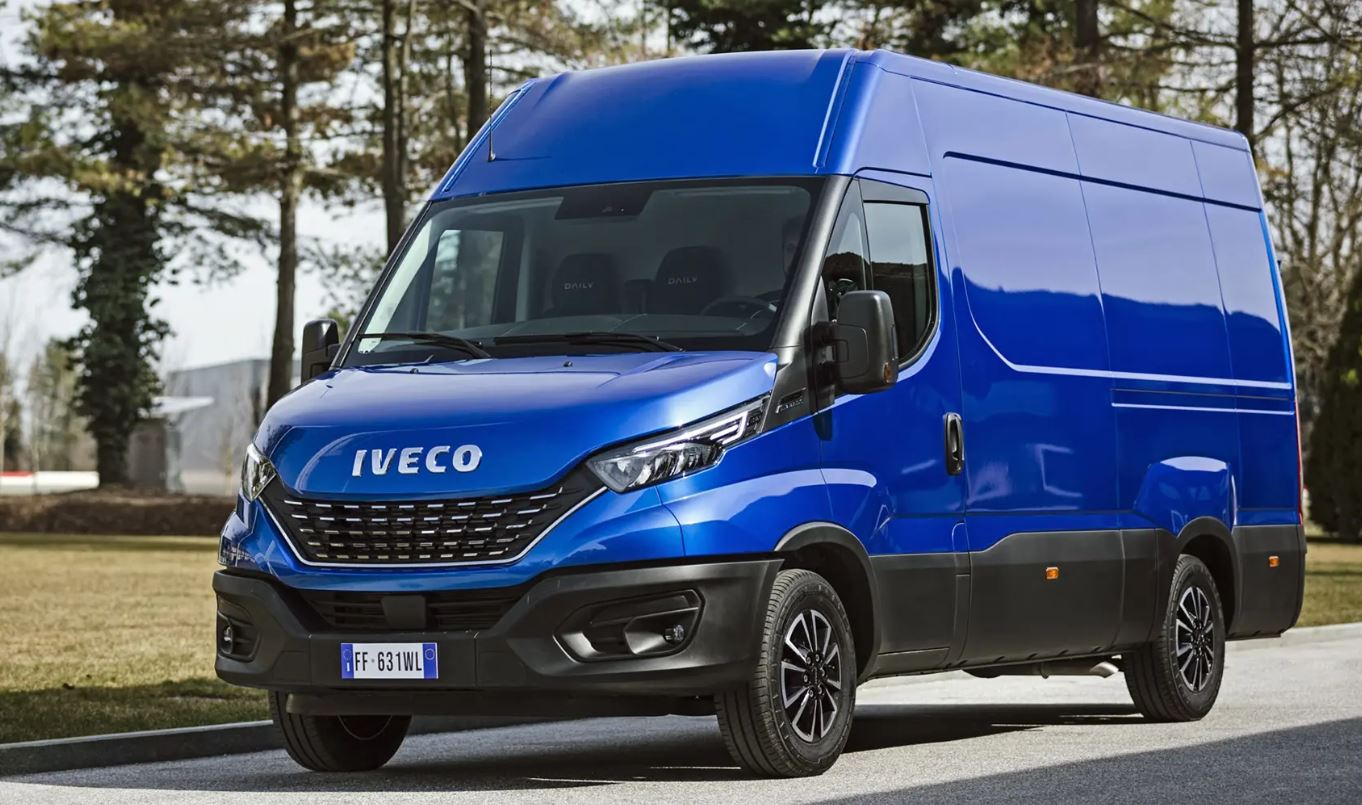 New IVECO Daily 2019 reviewed by industry publication