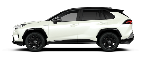 Toyota All New RAV4