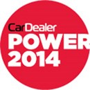 Bluesky Win 2 Car Dealer Power Awards
