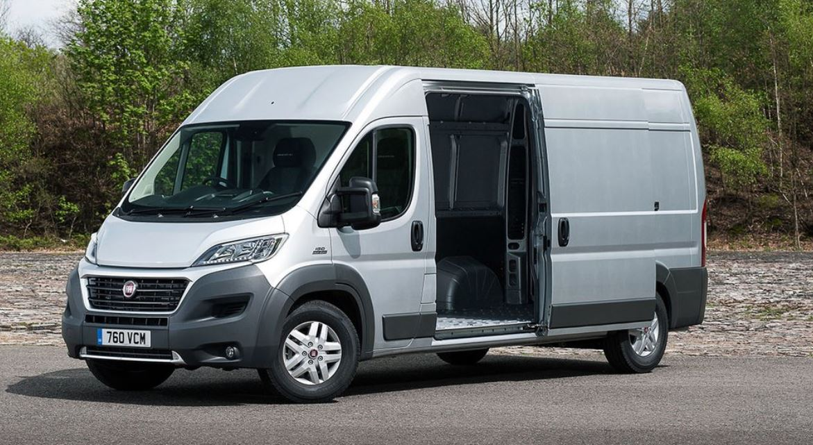 Leading publication impressed by Fiat Professional Ducato