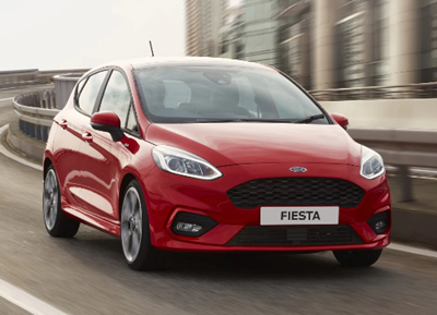 Ford Fiesta ST Offer