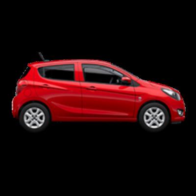 Vauxhall VIVA Motability Offer
