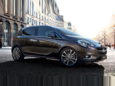 Vauxhall Corsa 2019 Review