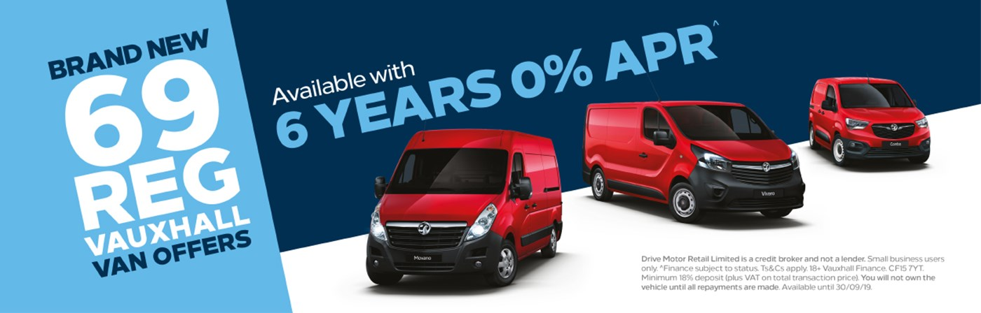 Available With 6 Years 0% APR