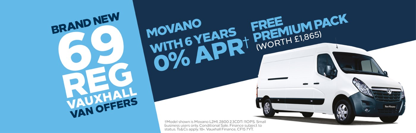 6 Years 0% APR Movano