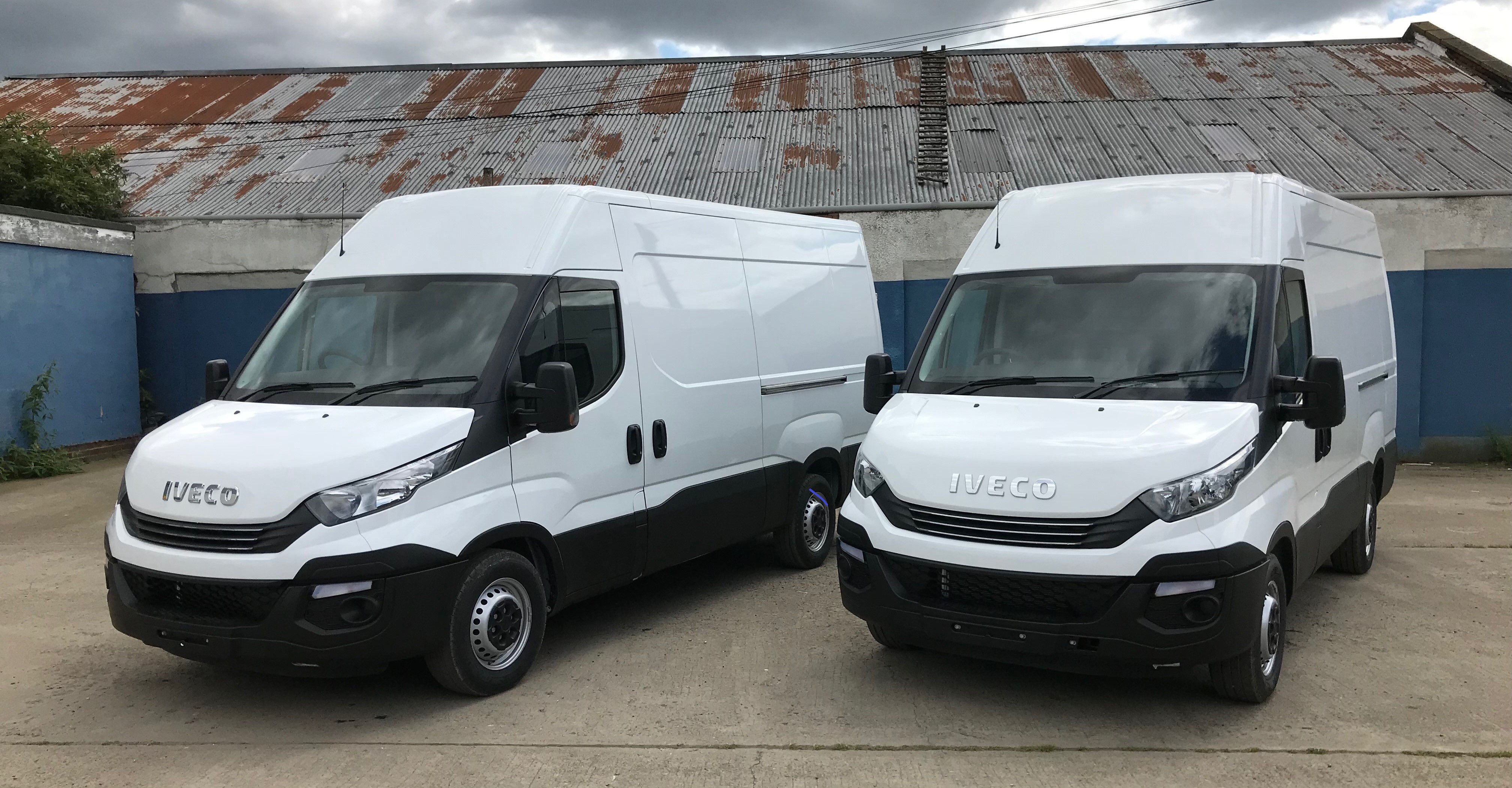 North East Truck and Van enters into a partnership with O&H Vehicle Technology