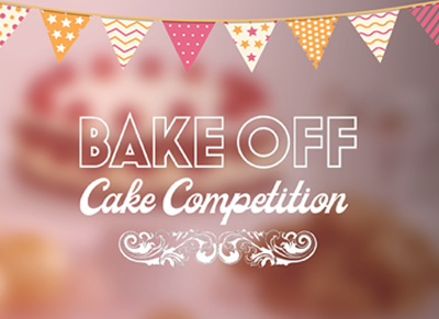 Holden Renault Bake Off Is Back!