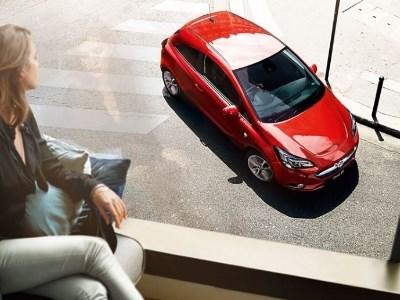 Vauxhall Corsa Price