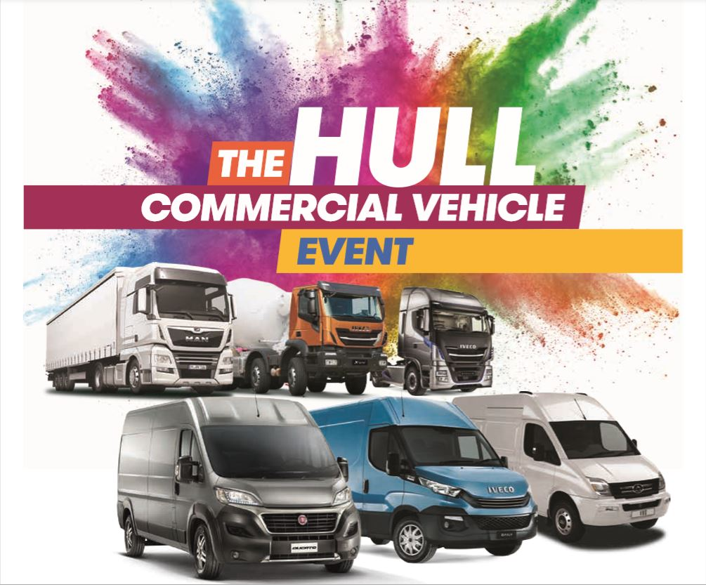 The Hull Commercial Vehicle Event
