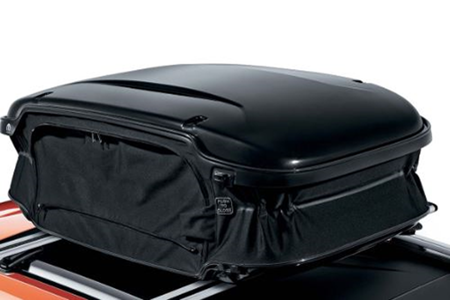 EXPANDABLE ROOFBOX