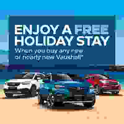 Free Holiday Stay